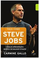 Faça como Steve Jobs